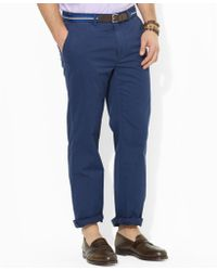 Polo Ralph Lauren Polo Classicfit Lightweight Chino Pant - Lyst