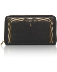 Patrizia Pepe Eco-leather Wallet - Lyst