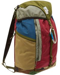 Epperson Mountaineering - Large Burgundy Climb Pack - Lyst