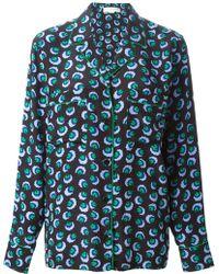Stella McCartney Blossom Shirt - Lyst
