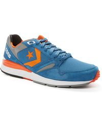 Converse Cons Wave Racer Trainers blue - Lyst