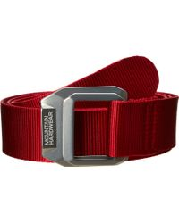 Mountain Hardwear - Double Back Belt - Lyst