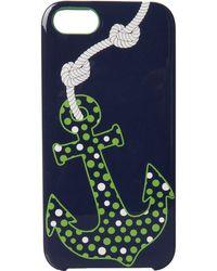 Vera Bradley Whimsy Hybrid Hardshell Case For Iphone 5/5S - Lyst