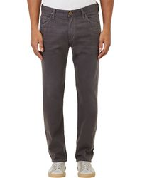 Citizens Of Humanity Sid Jeans - Gray - Lyst