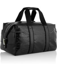 BOSS Green - 'Permot' | Weekender Bag With Detachable Shoulder Strap - Lyst