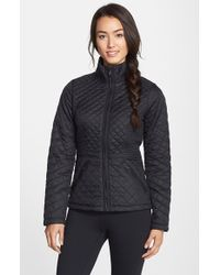 The North Face Luna Jacket black - Lyst
