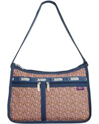 LeSportsac Liberty Deluxe Every Day Bag - Lyst