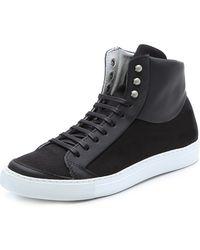 The Generic Man - Sportsman Sneakers - Lyst