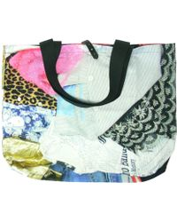 A'n'd Beach Bag - Lyst