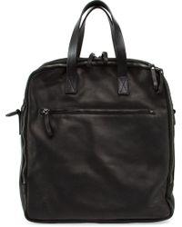 Marsèll - Classic Laptop Briefcase - Lyst