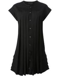Diesel Black Gold Dadelo Dress - Lyst
