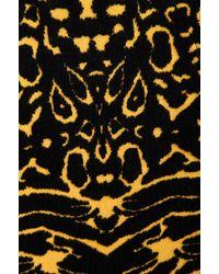 Torn By Ronny Kobo - Anabella Skirt in Mustard - Lyst