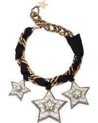 Lanvin - Altair Necklace - Lyst