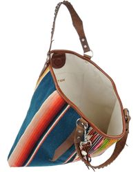 Totem Salvaged - Handbag - Lyst
