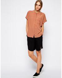 SELECTED - Basina Board Shorts - Lyst