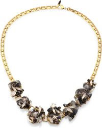 Erickson Beamon Happily Ever After Necklace - Lyst