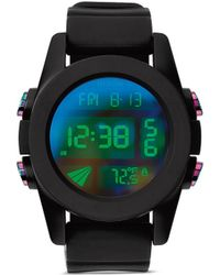 Nixon The Unit' Digital Watch - Lyst