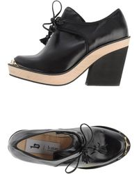 B Store Laceup Shoes - Lyst