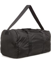 Paul Smith - Leather-trimmed Nylon Holdall - Lyst