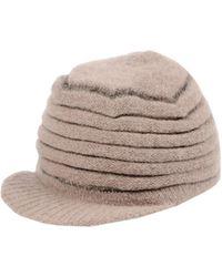 Ottod'Ame - Hat - Lyst