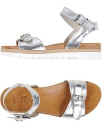 Scoop | Sandals | Lyst
