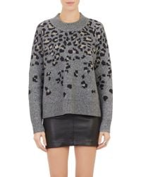 Rag & Bone Isadora Top - Lyst