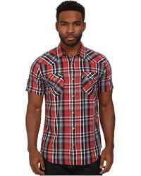 Levi's Ashland Dobby Shirt - Lyst