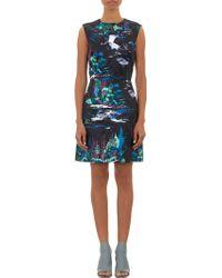 Balenciaga City Dress - Lyst