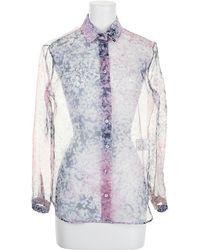 Carven Shirt - Lyst