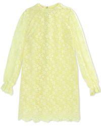 Giamba | Short Dress | Lyst