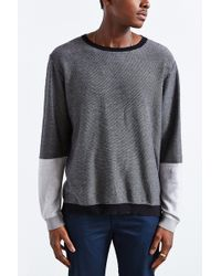 Cheap Monday Len Knit Sweater - Lyst