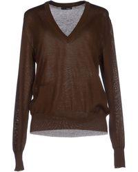 Tonello Sweater - Lyst