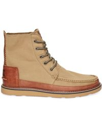 Toms Mens Searcher Boots - Lyst
