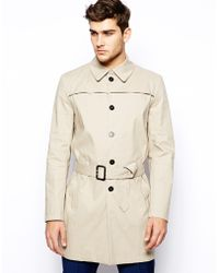 PS by Paul Smith Beige Mac - Lyst