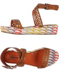 Missoni | Sandals | Lyst