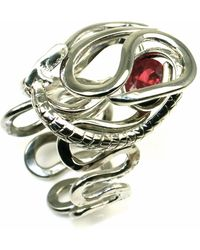 Sibilla G Jewelry Sibilla G Cool Jazz Ruby Ring - Lyst