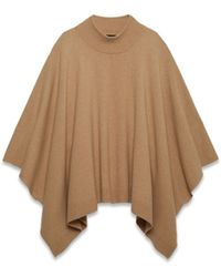 Theory Florencia Pullover in Lorywash - Lyst