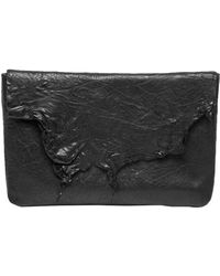 CC Skye The Shredded Clutch - Lyst