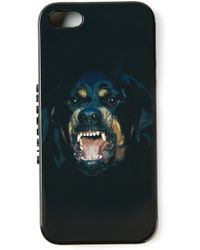 Givenchy Rottweiler Iphone5 Case - Lyst