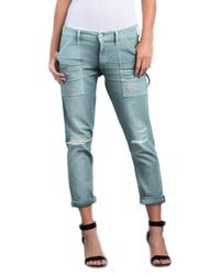 Citizens Of Humanity Leah Low Rise Loose Jean - Lyst
