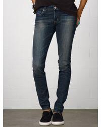 Denim & Supply Ralph Lauren Aurora Skinny Jean - Lyst