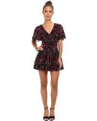 Free People Perfect Dream Dress - Lyst