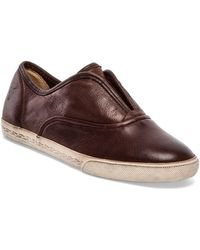 Frye Mindy Slipon Sneaker - Lyst