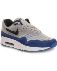 Nike Air Max 1 Trainers - For Men - Lyst