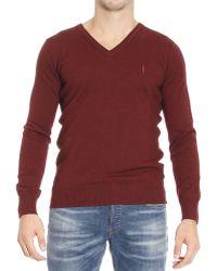 Cesare Paciotti - Sweater Man - Lyst
