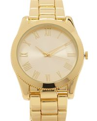 Forever 21 - Analog Watch - Lyst