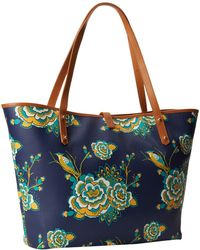 Brahmin Belize Fashion Focus All Day Tote - Lyst