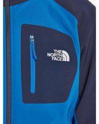 The North Face Apex Mens St Elias Soft Shell Jacket - Lyst