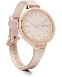 Rumbatime Orchard Mini Watch - Lyst