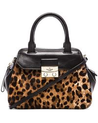 Kate Spade Small Adriana Messenger - Lyst